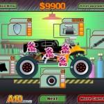 Motor Beast Screenshot