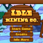 Idle Mining Co. Screenshot