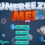 Unfreeze Me! Screenshot