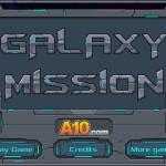Galaxy Mission Screenshot