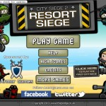 City Siege 2 - Resort Siege Screenshot