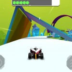 Stunt Rush 3D Screenshot
