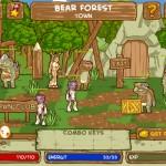 Brawler Bear Arena Screenshot