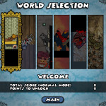 Drop Dead 2 - Free Edition Screenshot