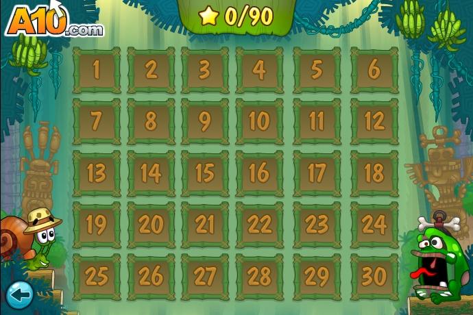 Snail Bob 8 Island Story Hacked Cheats Hacked Online Games