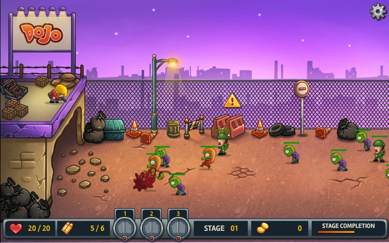 zombo buster rising hacked cheats hacked online games
