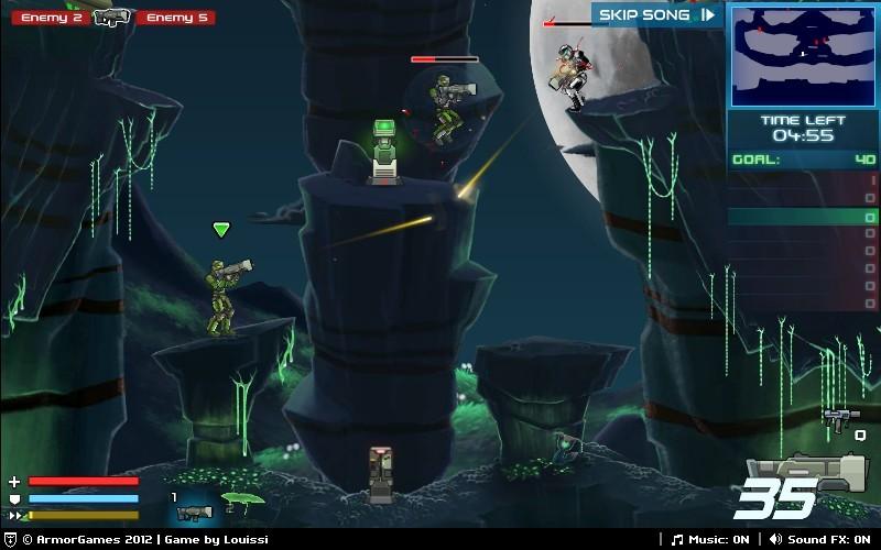 Armor Mayhem - Chronicles Hacked / Cheats - Hacked Online Games