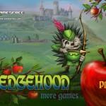 Hedgehood Screenshot
