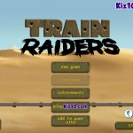 Train Raiders Screenshot