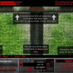 Desolate Defense 2 Screenshot