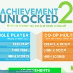Achievement Unlocked 2 Screenshot
