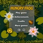 Hungry Frog Screenshot