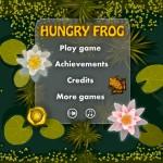 Hungry Frog Screenshot