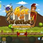 Age of Warriors 2 - Roman Conquest Screenshot