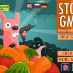 Stop GMO Screenshot