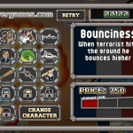 Presidents vs Terrorists Screenshot