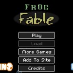 Frog Fable Screenshot