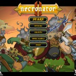 Necronator 2 Screenshot