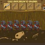 Underground War Screenshot