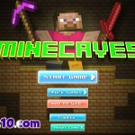 Minecaves Screenshot