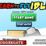 Learn to Fly Idle Screenshot