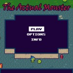 The Actual Monster Screenshot