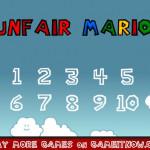 Unfair Mario Land Screenshot