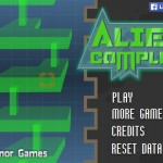 Alien Complex Screenshot