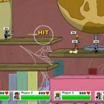 Gun Mayhem 3 - Redux Screenshot