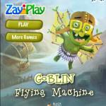 Goblin Flying Machine Screenshot