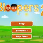 Bloopers 2 Screenshot