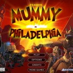 It's Always Mummy In Philadelphia Screenshot