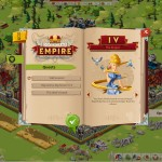 Goodgame Empire Screenshot