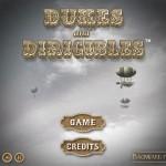 Dukes and Dirigibles Screenshot