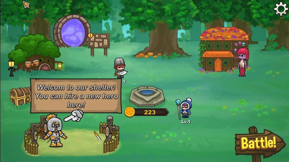 skills games online