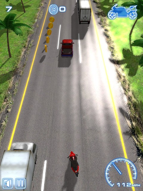 Sprint driver hacked cheats hacked online games