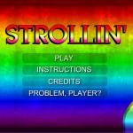 Strollin` Screenshot