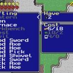 Minicraft Flash Screenshot
