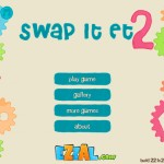 Swap It Et 2 Screenshot