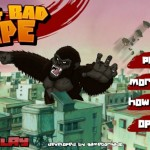 Big Bad Ape Screenshot
