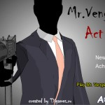 Mr. Vengeance - Act 2 Screenshot
