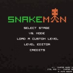 Snakeman Screenshot