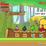Super Adventure Pals Screenshot
