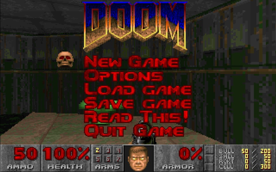 Doom Triple Pack Hacked / Cheats - Hacked Online Games