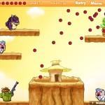 Cactus Hunter 2 Screenshot