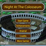 Night At The Colosseum Screenshot