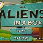 Aliens in a Box Screenshot