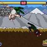 Ragdoll Rumble Screenshot