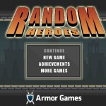 Random Heroes Screenshot