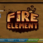 Fire Element Screenshot